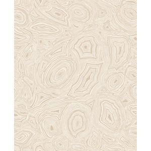 114/6011-CS MALACHITE Parchment Gold Cole & Son Wallpaper
