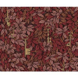 114/9019-CS CHIAVI SEGRETE Autumnal Leaves Cole & Son Wallpaper