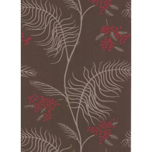 69/8129-CS MIMOSA Charcoal Cole & Son Wallpaper