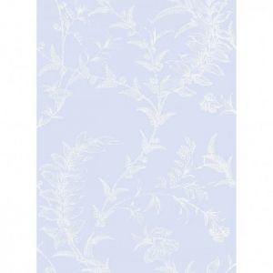 88/1002-CS LUDLOW Pale Blue Cole & Son Wallpaper