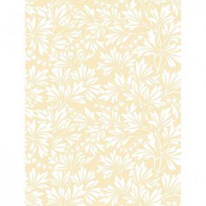 88/11046-CS DIALYTRA Yellow Cole & Son Wallpaper
