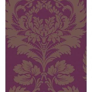 88/2009-CS HOVINGHAM Plum Cole & Son Wallpaper