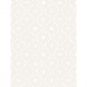 88/3012-CS CLANDON Snow Cole & Son Wallpaper