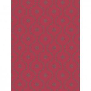 88/3015-CS CLANDON Rouge Cole & Son Wallpaper
