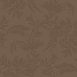 88/5021-CS CRANLEY Cocoa Cole & Son Wallpaper