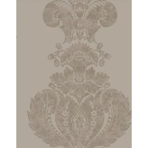 94/1001-CS BAUDELAIRE Mole Silver Cole & Son Wallpaper
