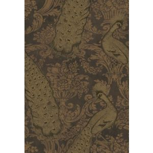 94/7036-CS BYRON Black And Gold Cole & Son Wallpaper
