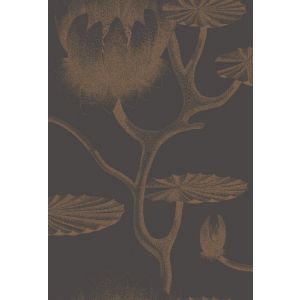 95/4021-CS LILY Black Bronze Cole & Son Wallpaper