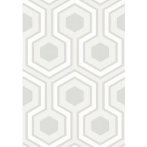 95/6036-CS HICKS GRAND Dove Grey Cole & Son Wallpaper
