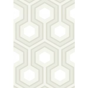 95/6037-CS HICKS GRAND White Cole & Son Wallpaper