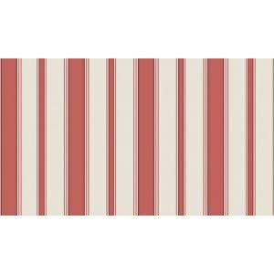 96/1001-CS CAMBRIDGE STR Red And Sand Cole & Son Wallpaper
