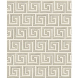 98/5017-CS QUEENS KEY Stone Cole & Son Wallpaper