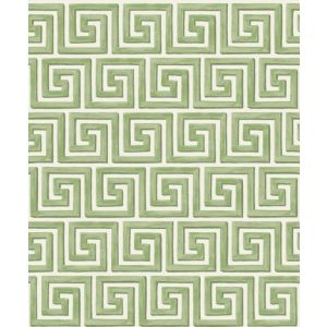 98/5019-CS QUEENS KEY Green Cole & Son Wallpaper