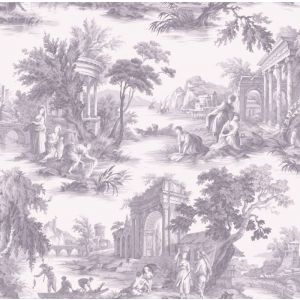 99/1002-CS VILLANDRY Dove Grey Cole & Son Wallpaper