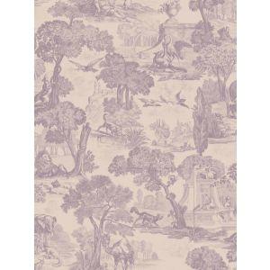 99/15062-CS VERSAILLES Mulberry Cole & Son Wallpaper