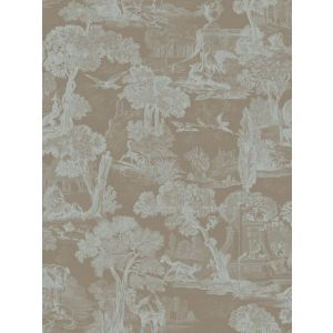 99/15063-CS VERSAILLES Teal Cole & Son Wallpaper
