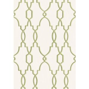 99/2005-CS PARTERRE Leaf Green Cole & Son Wallpaper
