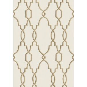 99/2010-CS PARTERRE Gold Cole & Son Wallpaper