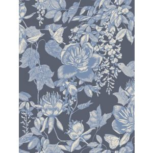 99/7032-CS TIVOLI Indigo Cole & Son Wallpaper
