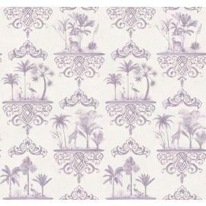 99/9038-CS ROUSSEAU Dove Cole & Son Wallpaper