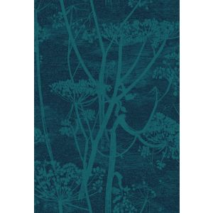 F111/5015-CS COW PARSLEY Viridian Cole & Son Fabric