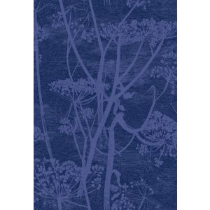 F111/5016-CS COW PARSLEY Ink Cole & Son Fabric