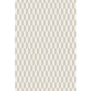F111/9033-CS TILE Cream Parchment Cole & Son Fabric