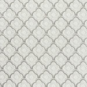 PW78033-1 KASHMIRA Dove Silver Baker Lifestyle Wallpaper