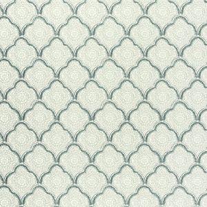 PW78033-3 KASHMIRA Aqua Baker Lifestyle Wallpaper