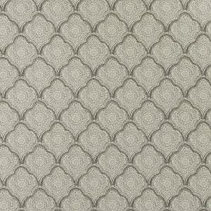PW78033-6 KASHMIRA Ivory Charcoal Baker Lifestyle Wallpaper