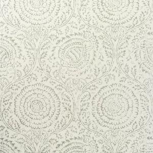 PW78035-1 KAMALA Silver Baker Lifestyle Wallpaper