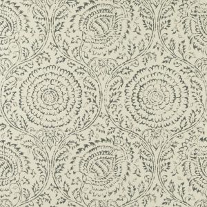 PW78035-5 KAMALA Indigo Baker Lifestyle Wallpaper