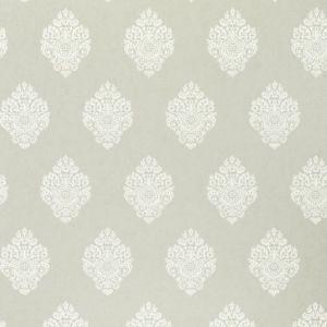 PW78037-6 RAJA Dove Grey Baker Lifestyle Wallpaper