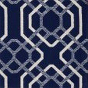 1212ODBD Indigo Norbar Fabric