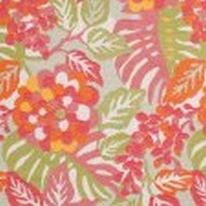 1242ODBD Guava Norbar Fabric