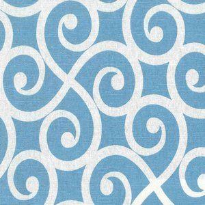 ABILENE Riviera Norbar Fabric