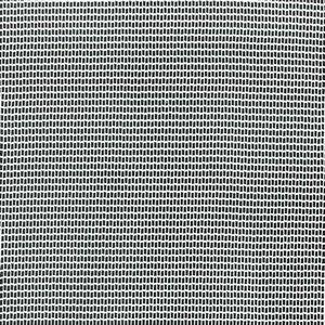 ARIA White Norbar Fabric