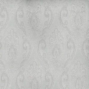 BABSON Silver Norbar Fabric