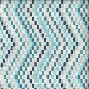 CALEDONIA Aqua Norbar Fabric