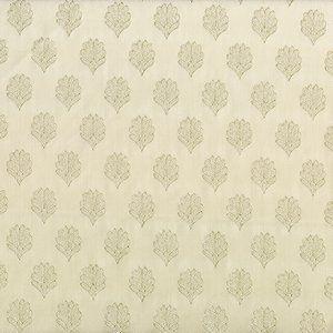 CAMBRIDGE Ivory Norbar Fabric