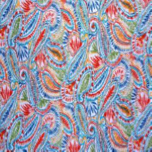 CAMPI Multi Norbar Fabric