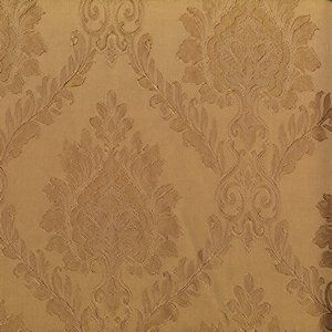 CHARTER Gold Norbar Fabric
