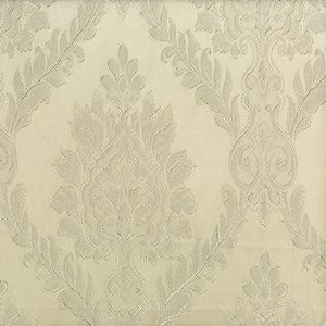 CHARTER Ivory Norbar Fabric