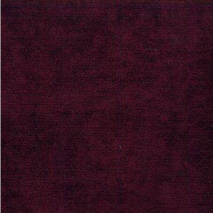 COLONY Maroon 394 Norbar Fabric