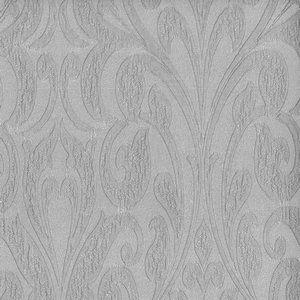 DAPPER Silver Norbar Fabric