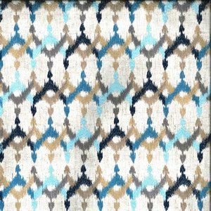 ELLENBY Clarity Norbar Fabric