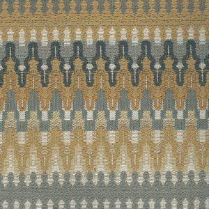 EPCOT Gold 01130008 Norbar Fabric