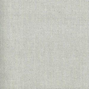 HANCOCK Silver Norbar Fabric