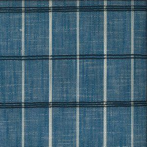 HENLEY Indigo Norbar Fabric