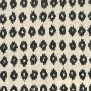 IMPULSE Charcoal 4 Norbar Fabric
